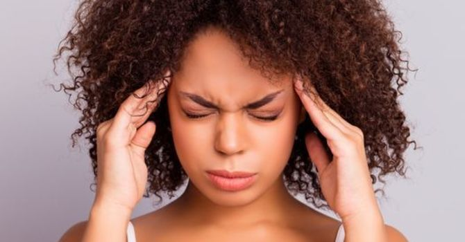 Spinal Manipulation for Headaches image